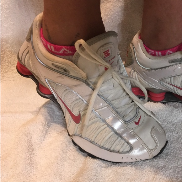 Womens Nike Shocks   Poshmark